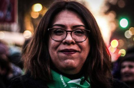 Alba Rueda y la reivindicación del sujeto político trans