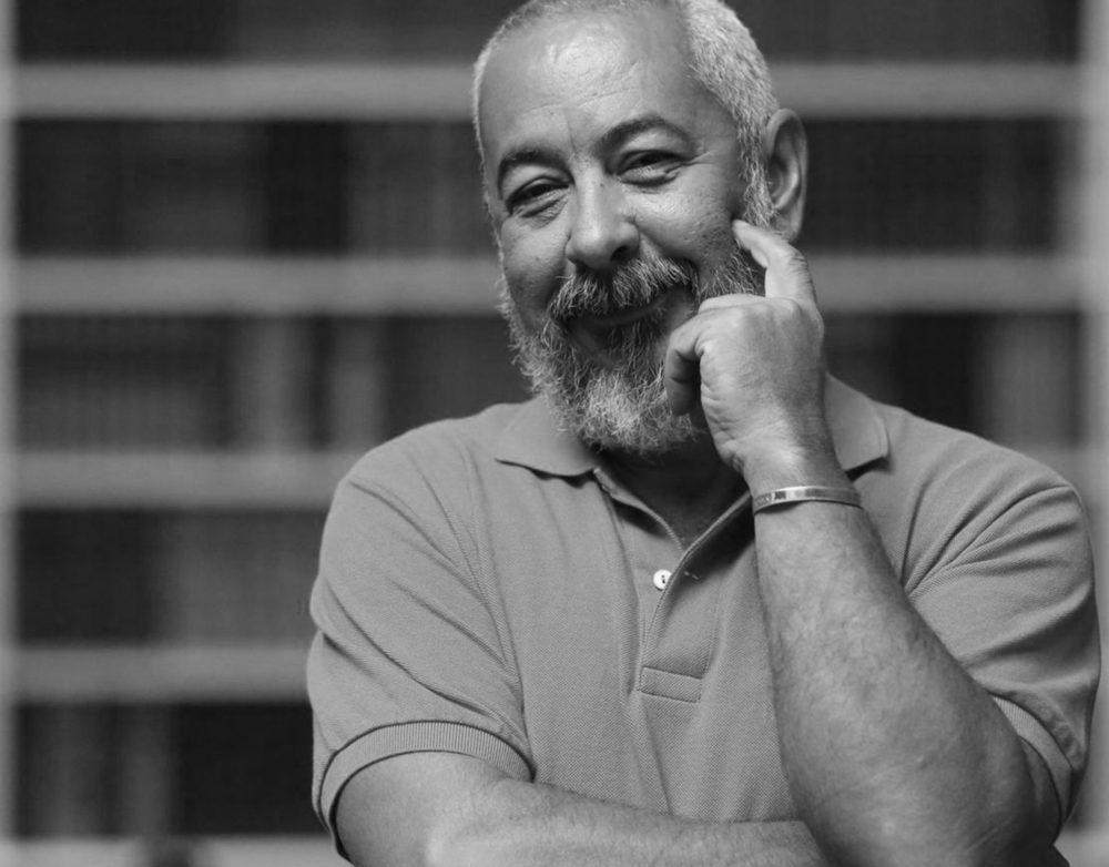 """Leonardo Padura: """"No se puede vivir sin utopías"""""""