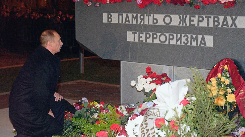 """Rehenes #2: Dubrovka y los """"métodos"""" de Putin"""