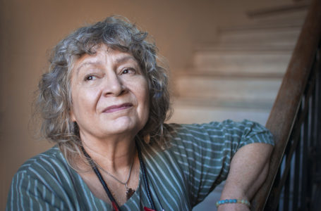 """Rita Segato: """"Hay una catástrofe de género, es necesario darse cuenta"""""""