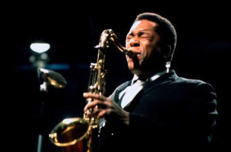 Jazz y racismo #3. John Coltrane: Sweet Home Alabama