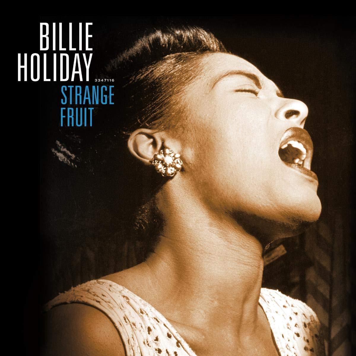 Jazz y racismo #1. Esa fruta extraña
