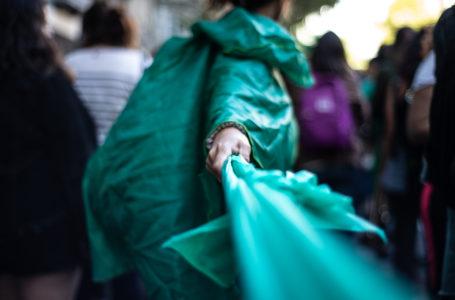Es urgente, es prioridad: Aborto Legal 2020