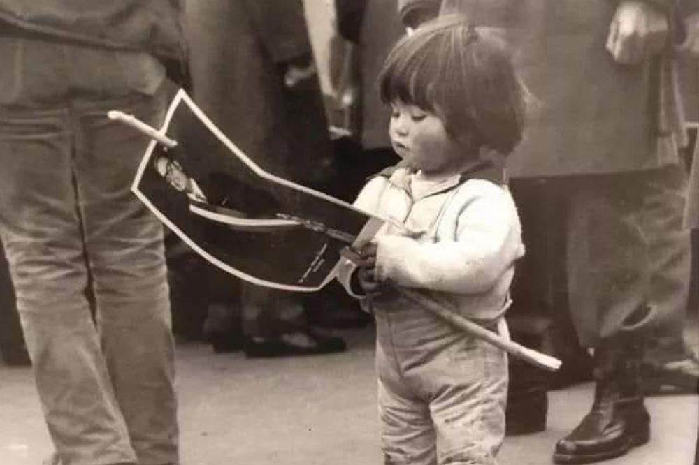 Allende: la trampa