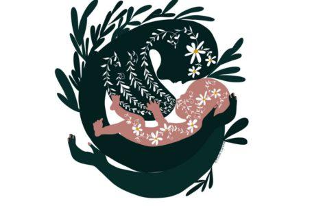 """Violeta Vázquez: """"La lactancia es parte del ciclo reproductivo y sexual"""""""