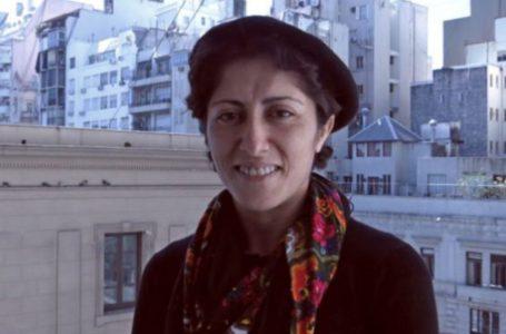 """Asya Çem: """"La vida dentro de la lucha es nacer todos los días"""""""
