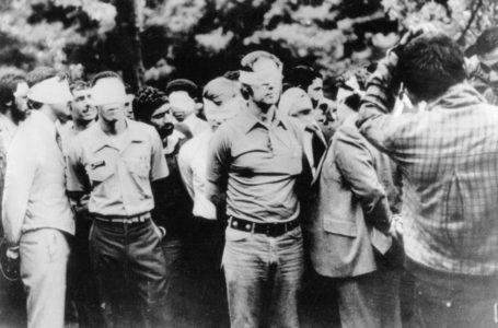 Rehenes #4. Irán y el papelón de Carter