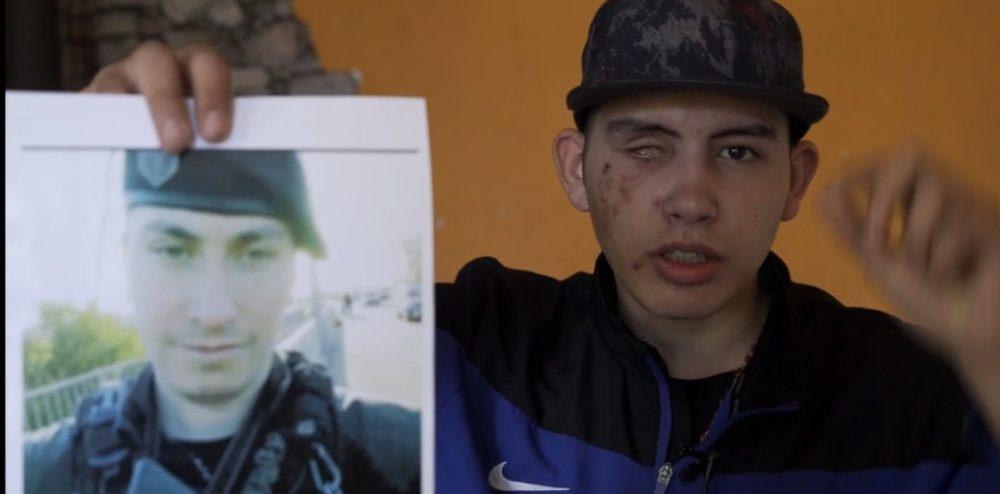 Liberan al policía que le disparó a un joven en Lomas de Zamora