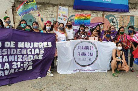 Redes feministas para enfrentar la pandemia en los barrios