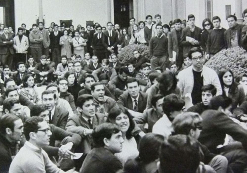 A 50 años del tucumanazo