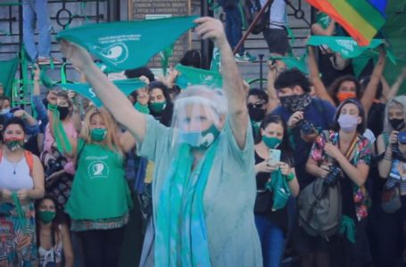 Aborto Legal: Que sea ley, y que sea en 2020