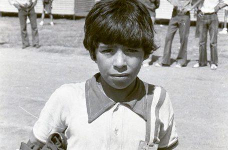 Diego Maradona: negro, villero y nuestro
