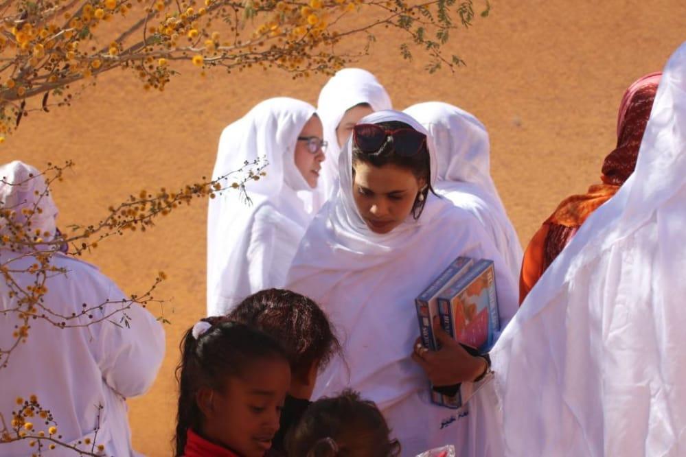 Sáhara Occidental: mujeres que resisten en el desierto más olvidado del mundo