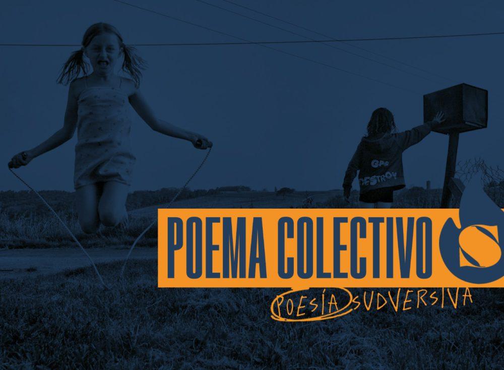 Poesía colectiva