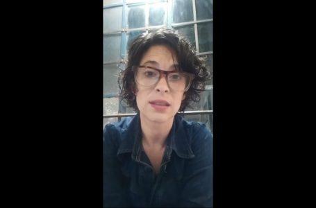 Zuleika Esnal: #JusticiaPorÚrsula