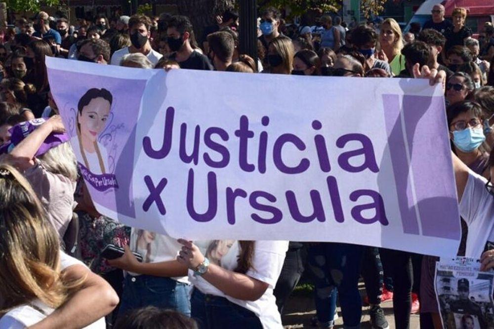 """Zuleika Esnal: """"No hay peor mierda que un Estado que dispara contra su pueblo"""""""