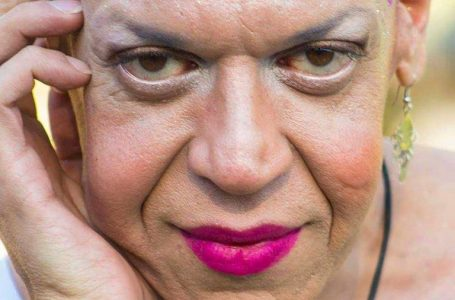 """""""La desidentificación de género es vital"""""""