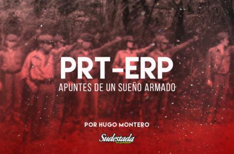 PRT-ERP Apuntes de un sueño armado