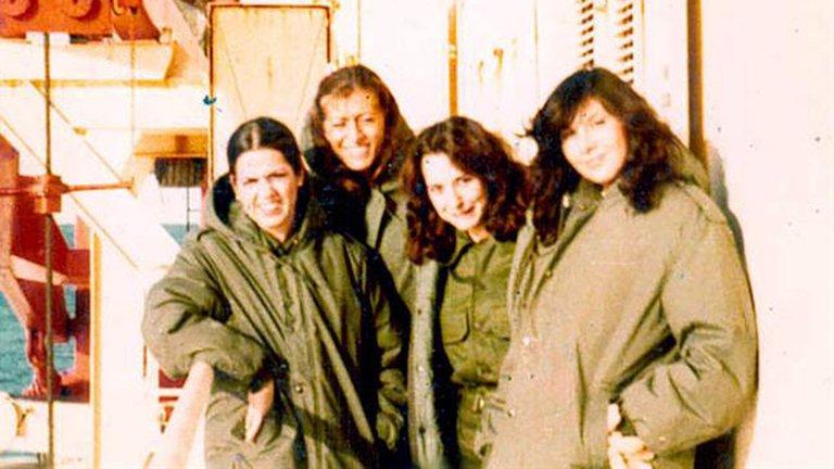 Mujeres de Malvinas: las veteranas invisibilizadas