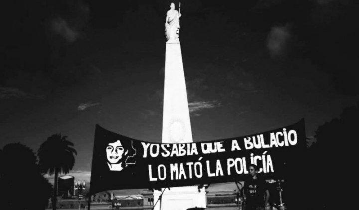 30 años de impunidad: el caso de Walter Bulacio