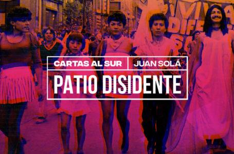Juan Solá / Patio disidente
