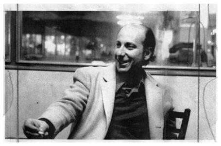 Haroldo Conti: viajar y narrar