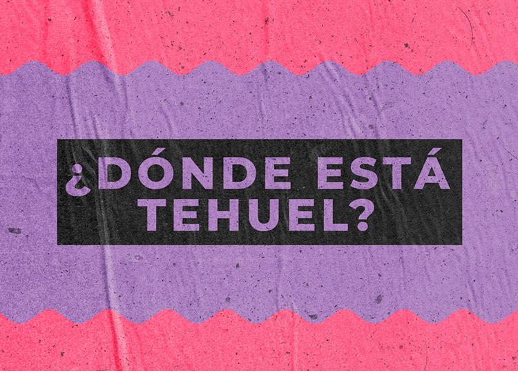 Minuto Sudestada: ¿Dónde está Tehuel?