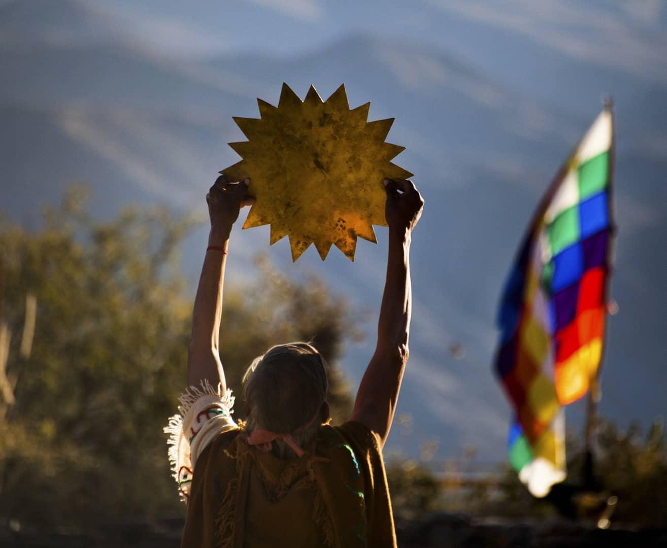 La fiesta del sol: el año nuevo de los pueblos originarios