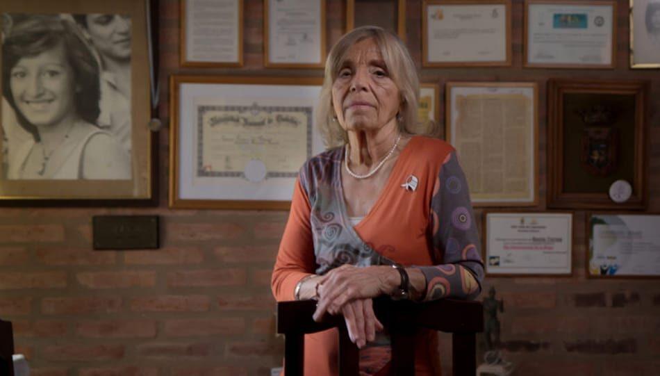 Sonia Torres: la memoria, instrumento para resistir