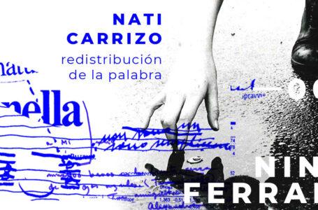 """Nina Ferrari: """"A mí no me interesa que la clase media porteña me admita"""""""