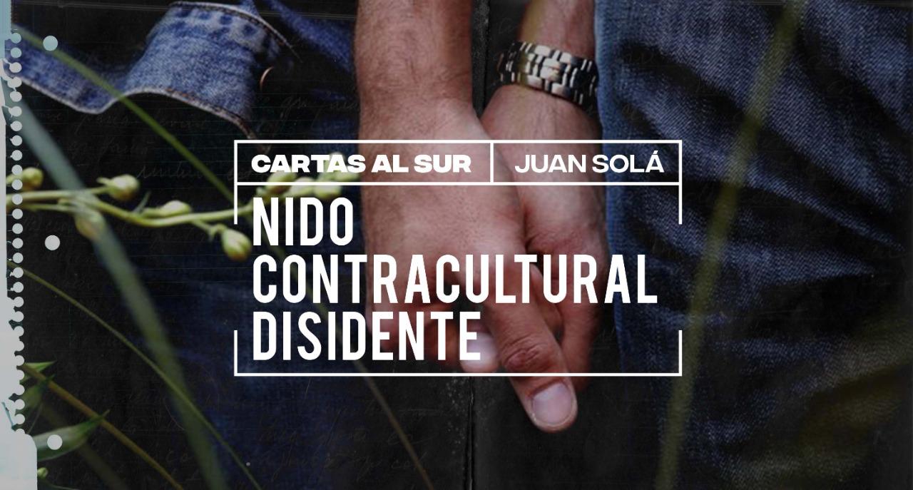 Nido Contracultural Disidente / Juan Solá