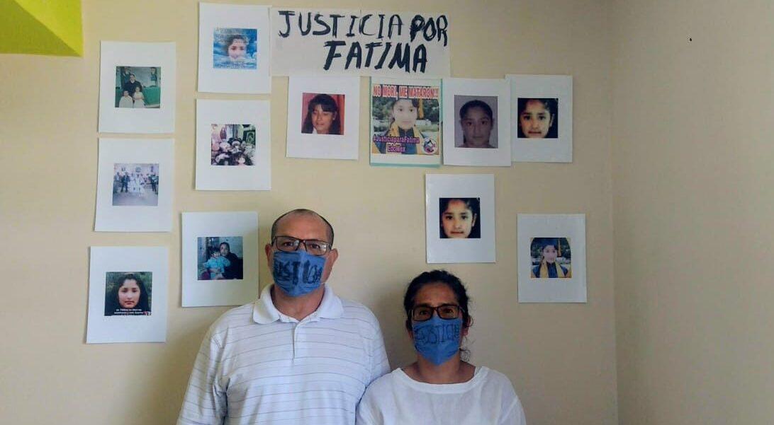 El feminicidio de Fátima: revictimización e indiferencia estatal