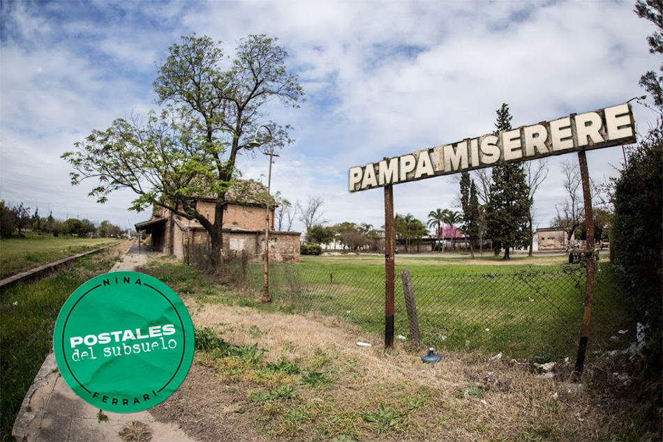Pampa Miserere