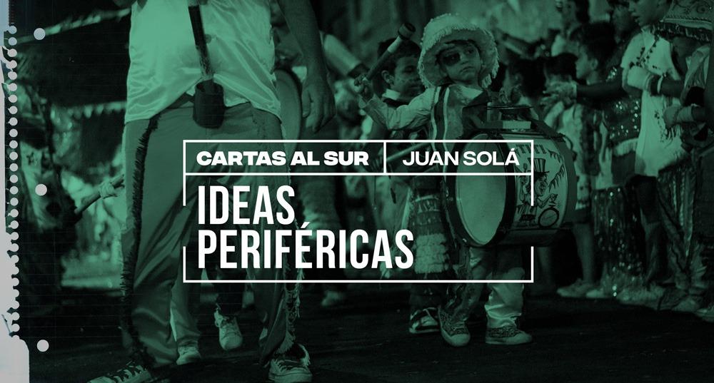 Ideas periféricas